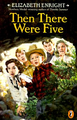 Image for Then There Were Five (Melendy Family)