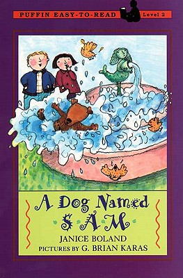 Image for A Dog Named Sam (Easy-to-Read, Puffin)