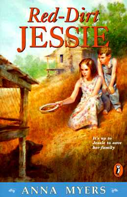 Image for Red-Dirt Jessie