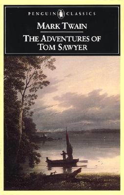 Adventures of Tom Sawyer, MARK TWAIN