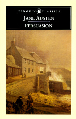 Image for Persuasion: With a Memoir of Jane Austen