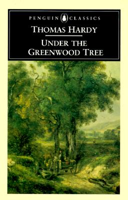 Image for Under the Greenwood Tree (English Library)