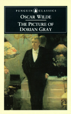 The Picture of Dorian Gray, Wilde, Oscar; Ackroyd, Peter