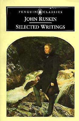 Image for Selected Writings (Penguin Classics)
