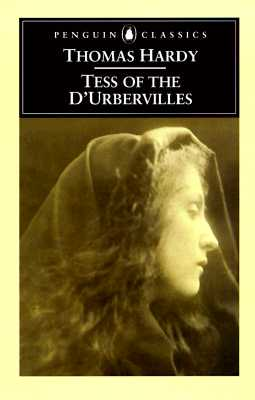 Image for Tess of the D'Urbervilles (Penguin Classics)