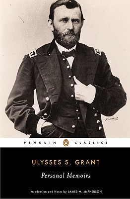 Image for Personal Memoirs (Penguin Classics)