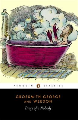 Image for Penguin Classics Diary of a Nobody