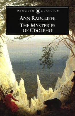 Image for The Mysteries of Udolpho (Penguin Classics)