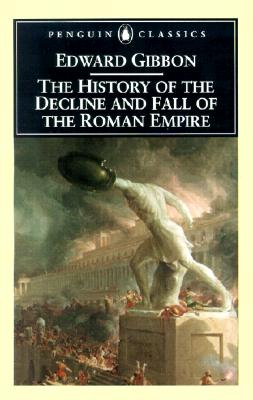 Image for History of the Decline and Fall of the Roman Empire: Abridged Edition
