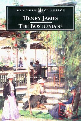 Image for BOSTONIANS : A NOVEL