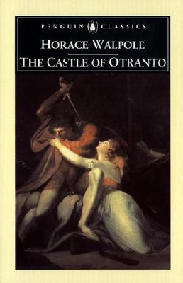 Image for Castle of Otranto, The