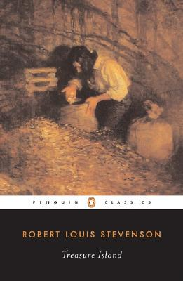 Treasure Island (Penguin Classics), Stevenson, Robert Louis