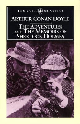 Image for The Adventures of Sherlock Holmes and The Memoirs of Sherlock Holmes (Penguin Classics)