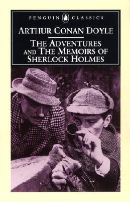 The Adventures and Memoirs of Sherlock Holmes (Penguin Classics), Arthur Conan Doyle