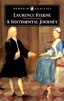 A Sentimental Journey (Penguin Classics), Sterne, Laurence