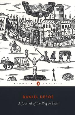 Image for A Journal of the Plague Year (Penguin Classics)