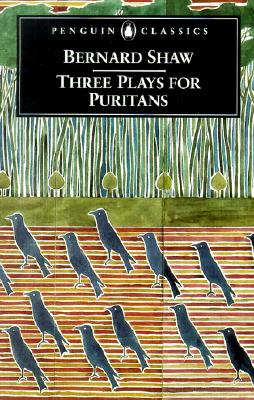 Image for Three Plays for Puritans (Penguin Classics)