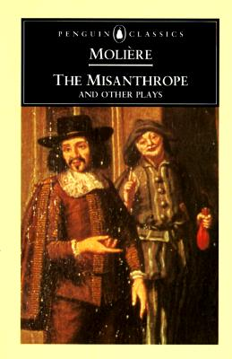Image for The Misanthrope and Other Plays (Penguin Classics)