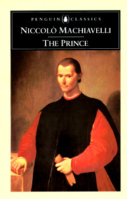 Image for The Prince (Penguin Classics)