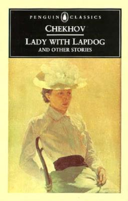 Image for Lady with Lapdog and Other Stories (Penguin Classics)