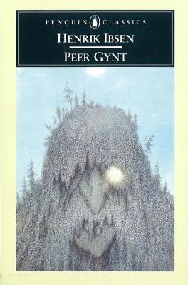 Image for Peer Gynt: A Dramatic Poem