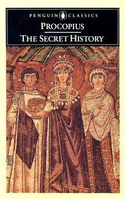 Image for Procopius: The Secret History (Penguin Classics)