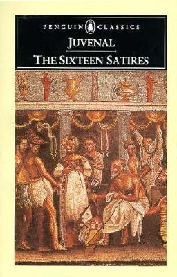 Image for Sixteen Satires (Penguin Classics)