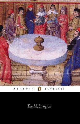 The Mabinogion (Penguin Classics), Anonymous