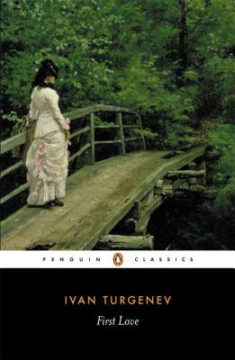 Image for First Love (Penguin Classics)