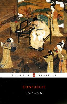Image for The Analects (Penguin Classics)