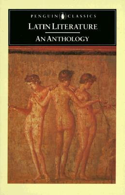 Image for Latin Literature: An Anthology (Penguin Classics)
