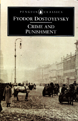 Image for Crime and Punishment (Penguin Classics)
