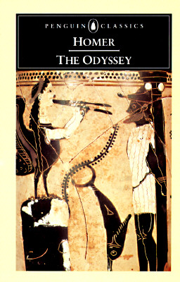 Image for The Odyssey: Revised Prose Translation (Penguin Classics)