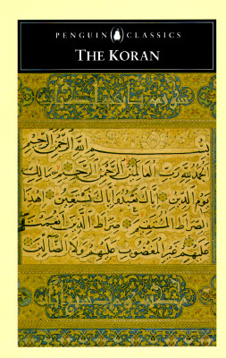 Image for The Koran (Penguin Classics)