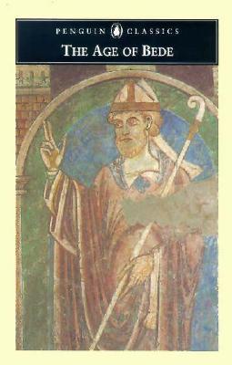 The Age of Bede (Penguin Classics), J. F. WEBB, D. H. FARMER