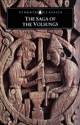 Image for The Saga of the Volsungs (Penguin Classics)