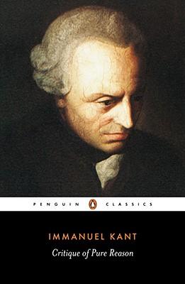 Image for Critique of Pure Reason (Penguin Classics)