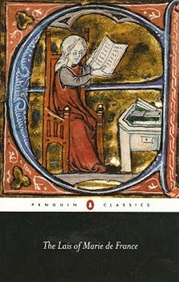 Image for The Lais of Marie de France (Penguin Classics)