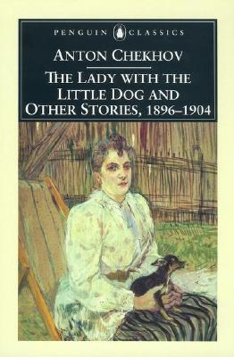Image for Lady With The Little Dog And Other Stories, 1896-1904