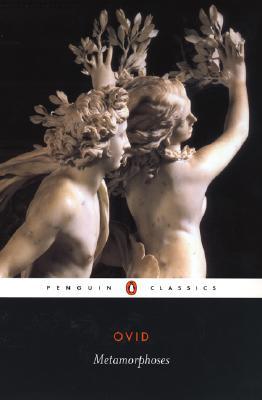 Image for Metamorphoses (Penguin Classics)