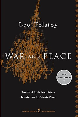 War and Peace (Penguin Classics), Leo Tolstoy