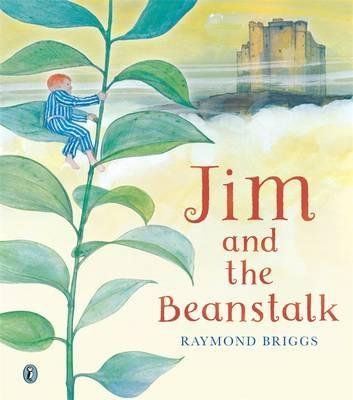 Image for Jim and the Beanstalk (Puffin Picture Books)