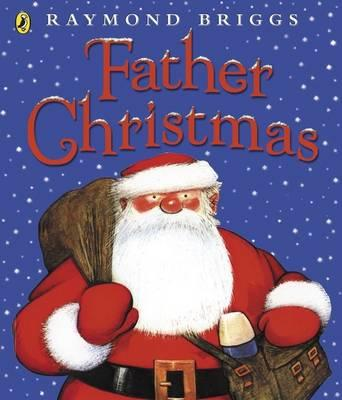 Image for Father Christmas (Picture Puffin)