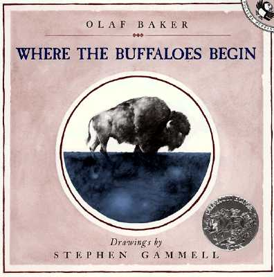 Image for Where the Buffaloes Begin