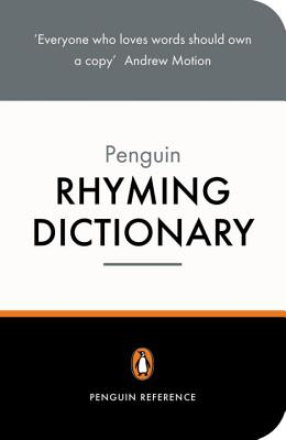 Image for The Penguin Rhyming Dictionary (Dictionary, Penguin)