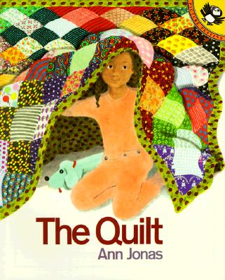 Image for The Quilt