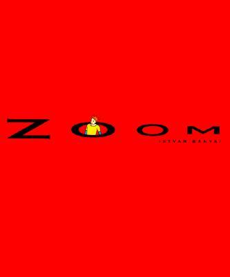 Zoom (Picture Puffin Books), Banyai, Istvan