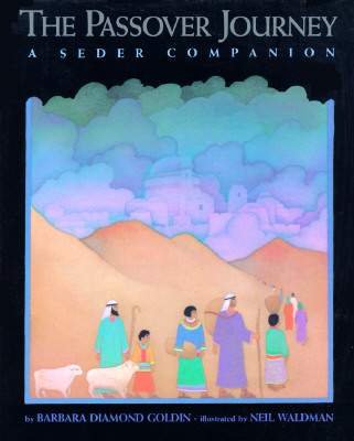 Image for The Passover Journey: A Seder Companion
