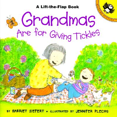 Image for Grandmas are for Giving Tickles