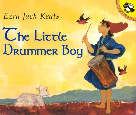 The Little Drummer Boy, Ezra Jack Keats